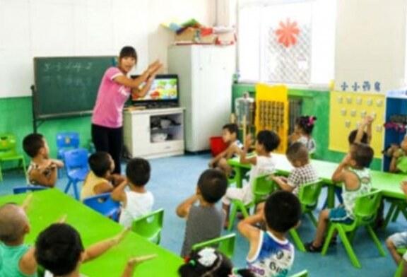 Çin'de 25 çocuğu zehirleyen anaokulu öğretmenine idam cezası