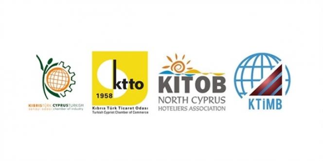 Ekonomik Örgütler Platformu: Doğu Akdeniz'de görmezden gelinmeyi kabul etmeyeceğiz