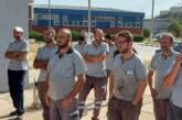El-Sen, Teknecik'te eylem yaptı