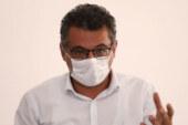 Erhürman, Siyasi Parti Başkanları ile yemekte buluştu…Saner, katılamıyor