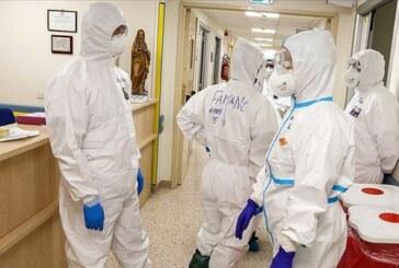 DSÖ Avrupa Bölge Direktörü'nden korkutan uyarı