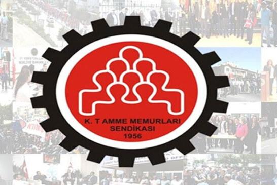 KTAMS, Trafik Dairesi'nde yarın da greve devam edecek