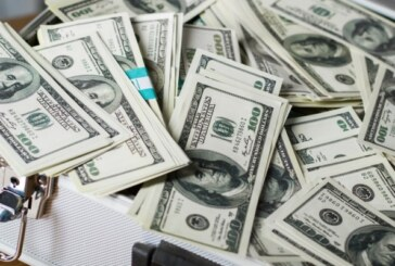 Dolar güne 7.90 seviyesinden başladı