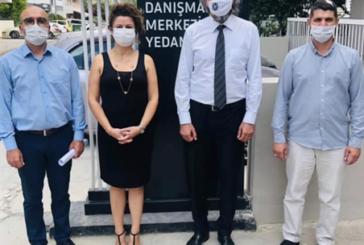 Akdeniz Karpaz Üniversitesi ve Kıbrıs Türk Yeşilay'ın İşbirliğinde Madde Bağımlılığı Konferansı