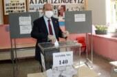KKTC'nin 5. Cumhurbaşkanı Ersin Tatar seçildi