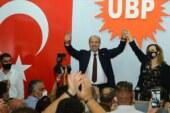 2009'da UBP Milletvekili olan Tatar, 11 yıl sonra cumhurbaşkanlığı makamına seçildi
