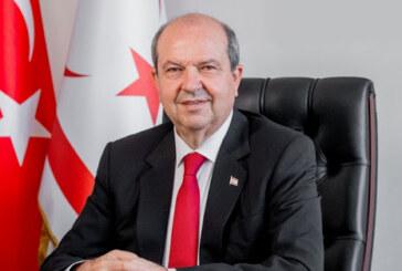 Başbakan Ersin Tatar, Spehar ile görüştü