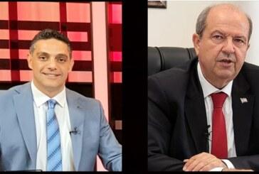 """""""Tatar, Mustafa Alkan'dan özür dilemeli"""""""