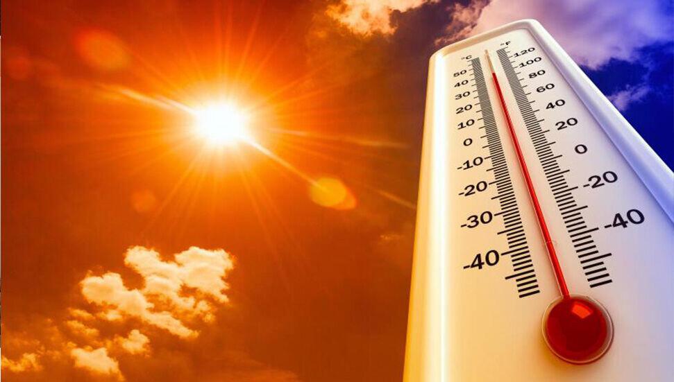 En yüksek hava sıcaklığının 37 derece olması bekleniyor