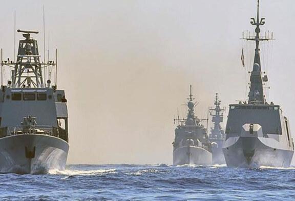 Türkiye'den Doğu Akdeniz'de yeni NAVTEX