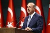 """""""Rum tarafı, Türk tarafıyla hiçbir şey paylaşmak istemiyor"""""""