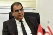 Faiz Sucuoğlu resmi adaylığını Pazartesi günü açıklıyor