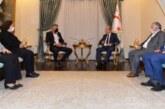 Cumhurbaşkanı Tatar, Karadeniz Kültür Derneği heyetini kabul etti