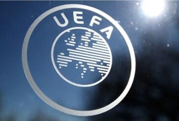UEFA'dan PSG-Başakşehir maçı açıklaması