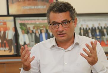 Erhürman hükümeti Meclis'e yönelik darbe yapmakla suçladı