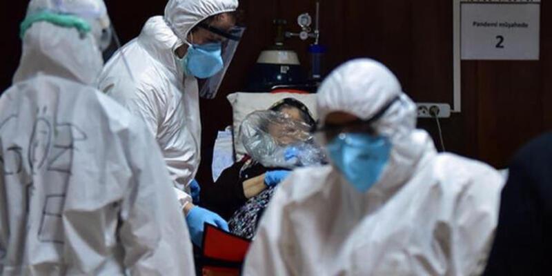Türkiye'de 140 kişi hayatını kaybetti, vaka sayısı düşmeye devam ediyor