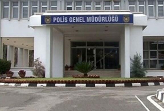 """Polis, """"mülteciyi vuran polise plaket"""" haberleri üzerine açıklama yaptı"""