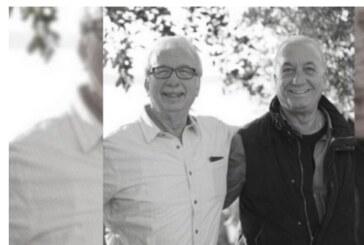 Aktan Ali Tümsoy hayatını kaybetti