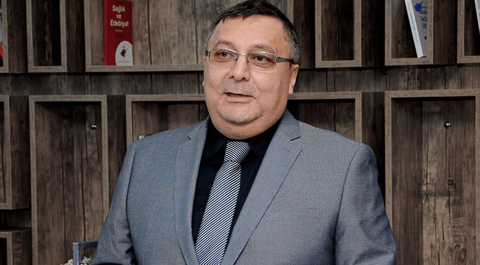 """""""Bu Türkiye ve KKTC için bir fırsat olabilir"""""""