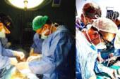 Lefkoşa Burhan Nalbantoğlu Devlet Hastanesi'nde 4 hastaya yaşam umudu