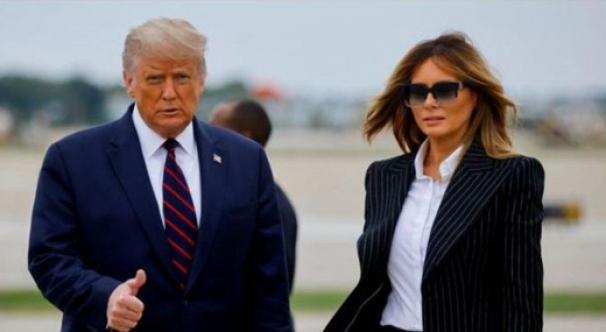 Trump sonrası temizliğe 286 bin dolar