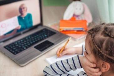 Tüm okullar online eğitime geçiyor
