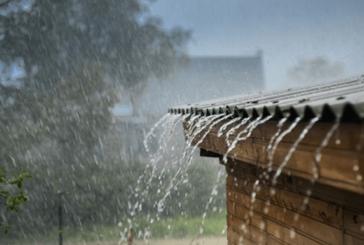 En fazla yağmur metrekareye 64 kg…