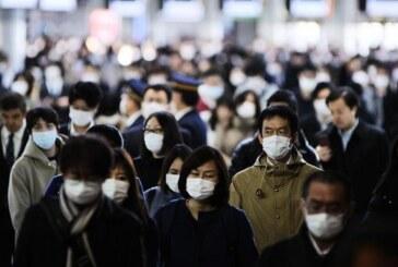 Japonya'da OHAL yasağına uymayan milletvekili istifa etti