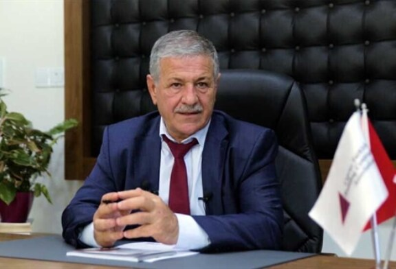 Gürcafer Ankara temaslarını değerlendirdi