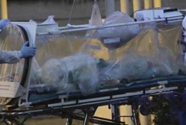Türkiye'de 94 can kaybı, 7 binin üzerinde yeni vaka