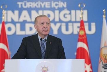 """Erdoğan'ın açıklamaları Rum basınında… """"Erdoğan Kontrol Dışı!"""""""