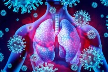 Covid-19 uyarısı: Akciğerlerde kalıcı hasar bırakabilir