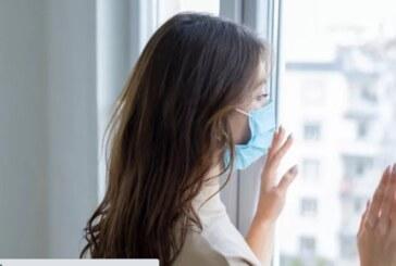 Koronavirüs, psikolojik rahatsızlıkları da tetikledi