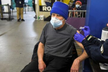 New York'ta 9 binden fazla koronavirüs hastası bakımevlerine geri gönderildi