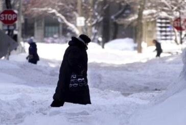 ABD'yi kış vurdu, milyonlarca kişi elektriksiz kaldı