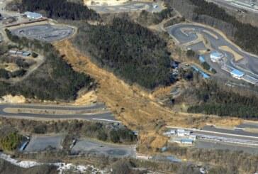 Japonya'daki 7,3'lük depremde 160 kişi yaralandı