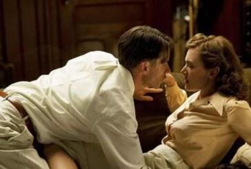 Kate Winslet, genç bir rol arkadaşına araba bagajında sevişme dersi verdi