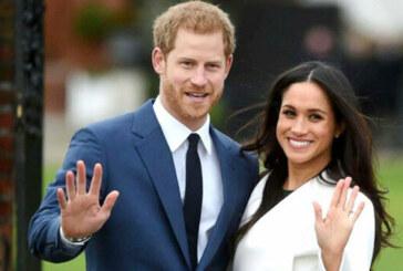 Prens Harry ve eşi Meghan Markle Kraliyet ailesinden resmen ayrıldı
