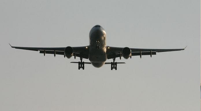KKTC'de uygulanan uçuş kısıtlaması kaldırıldı