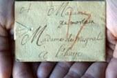 300 yıl önce yazılan şifreli mektubun ölüm raporu olduğu ortaya çıktı