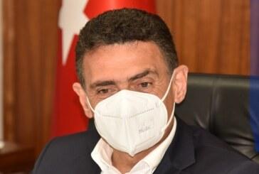 Maliye Bakanı Oğuz: Üçüncü kez kapanmayı kaldıramayız