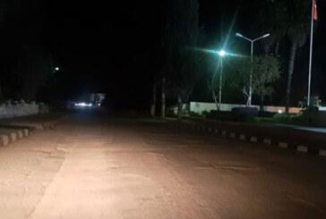 Yenihaftada sokağa çıkma yasağı 21.00-05.00 arası