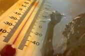 Meteorolojiden uyarı: Kuru hava ve yüksek sıcaklıklar on gün daha sürecek