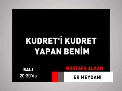 Er Meydanı Tanıtımı- Alkan'ın Konuğu Cumhurbaşkanı Dr. Derviş Eroğlu (03.03.2015)