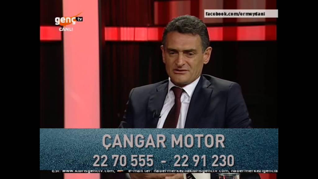 Mustafa Alkan ile Er Meydanı – 22.03.2016