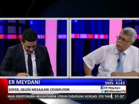 Mustafa Alkan ile Er Meydanı (23,06,2015)