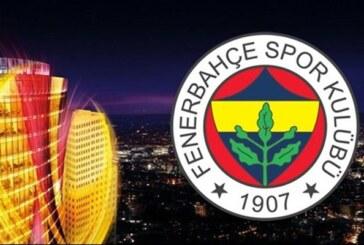 Fenerbahçe Vardar karşısında
