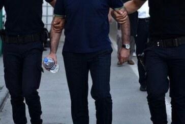 Mağusa'da FETÖ gözaltıları