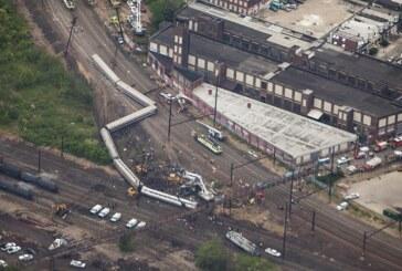 ABD'de tren kazası: 33 yaralı
