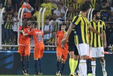 Fenerbahçe'de çöküş sürüyor